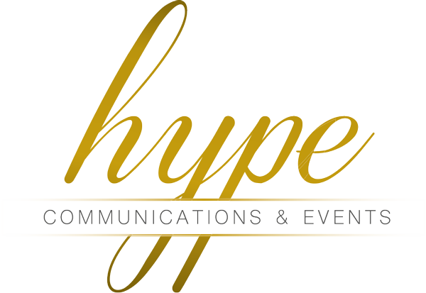 Hype Communications & Events